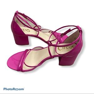 Circus by Sam Edelman Shiela New Without Box